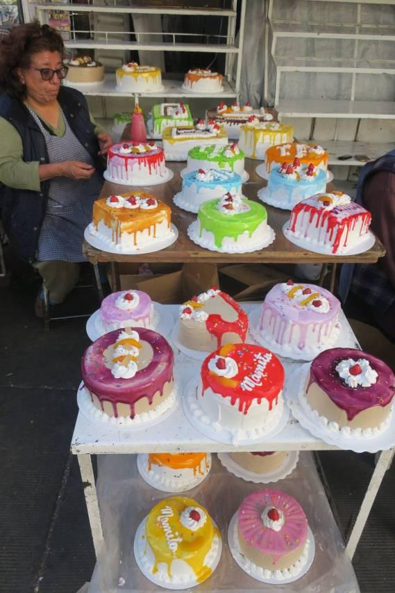 Gâteaux spécial fête des mères