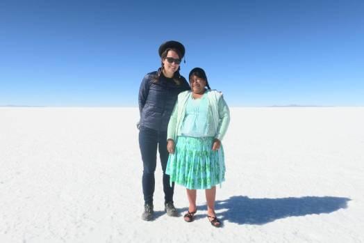Défis Bolivie 1 - 2
