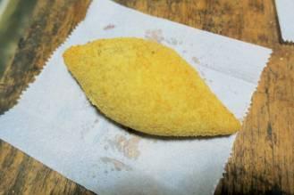Salgado au fromage