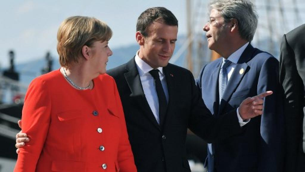 France-Allemagne, l'impossible convergence