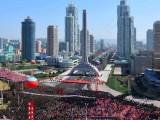 Le voyage à Pyongyang