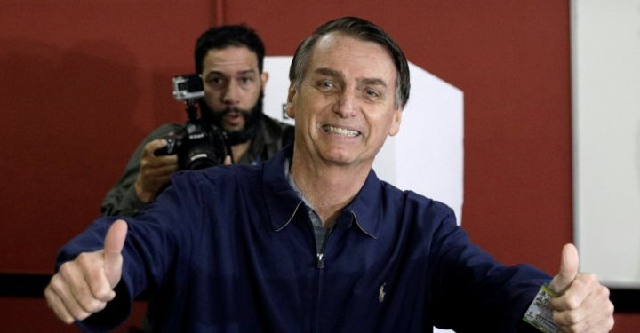 Elections au Brésil, le point de vue d'un élu consulaire