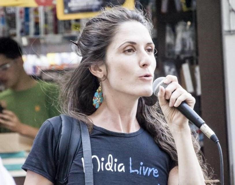 Brésil : le fascisme doit être combattu à chaque instant  par une conseillère consulaire : Florence Poznanski