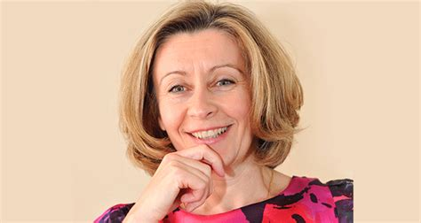 Ancien ministre des FDE, Hélène Conway parle
