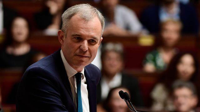 Rugy : A quoi peut donc bien servir un ministre écolo?