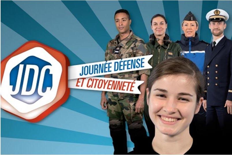 Journée Citoyenneté et Défense: les FDE une nouvelle fois discréminés