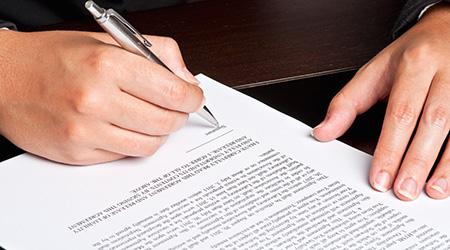 Supression de la possibilité d'actes notariés dans  les consulats