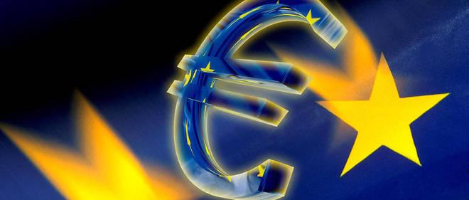 La zone euro n'est financièrement pas optimale
