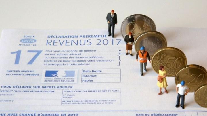 Impôts, taxes, cotisations : la France est numéro 1