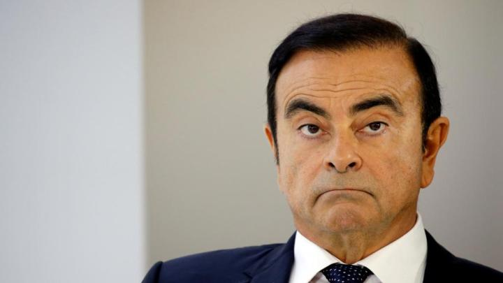 Renault-Nissan : l'alliance N°1 mondial en danger après l'interpellation de Carlos Ghosn