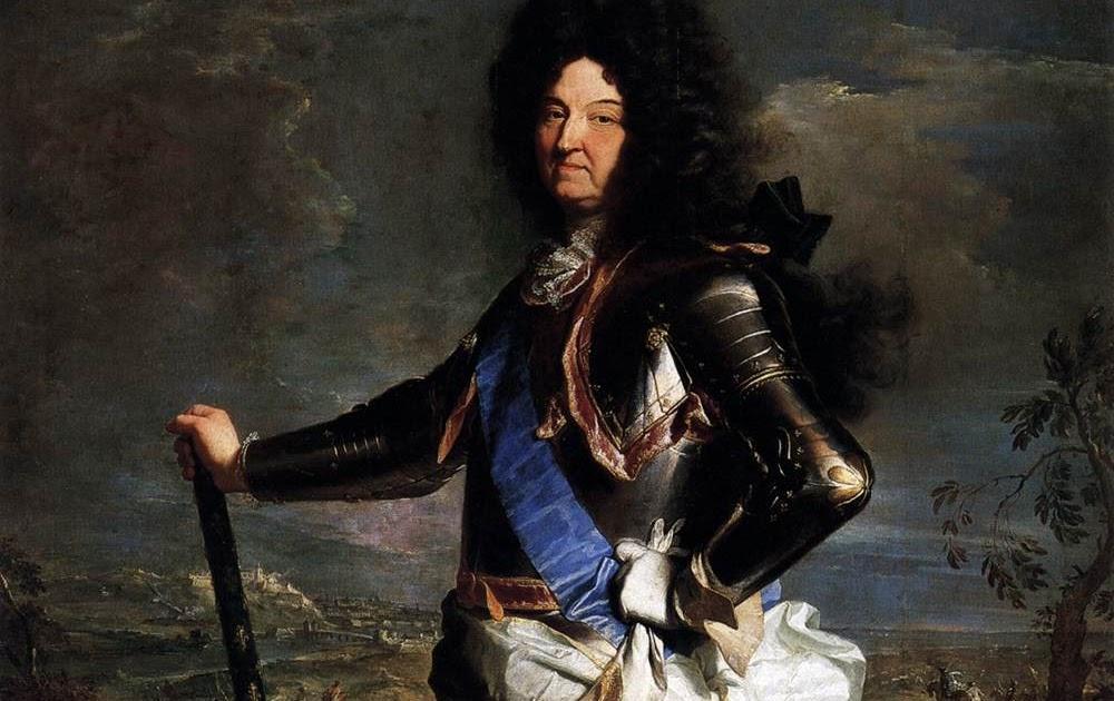 Louis XIV,  un nouvel expatrié à Singapour