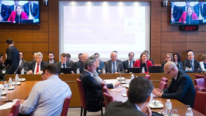 France : La réforme de l'»exit tax» durcie en commission
