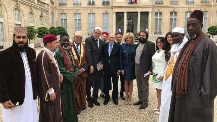 Emmanuel Macron en visite d'Etat à Molenbeek, un symbole au-delà des caricatures