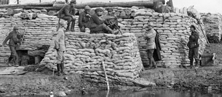 Vivre le centenaire de l'armistice – Tourisme et Devoir de Mémoire
