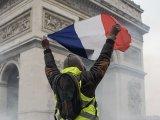 Des « Gilets jaunes » veulent leur réveillon sur les Champs-Élysées