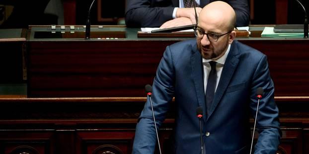 Le gouvernement belge tangue face au Pacte migratoire