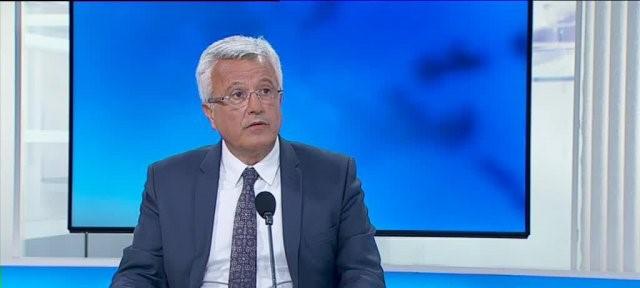 2 Questions à Elie Aboud, chargé de  mission Français de l'Etranger chez LR