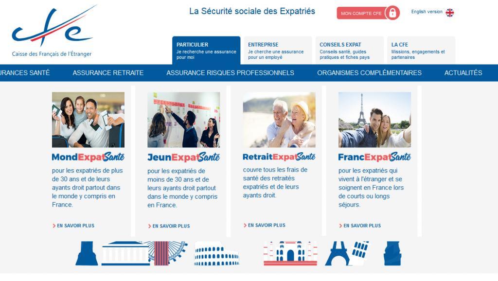 Réforme de la Sécu des Français de l'Etranger – Premier mois sous le nouveau régime