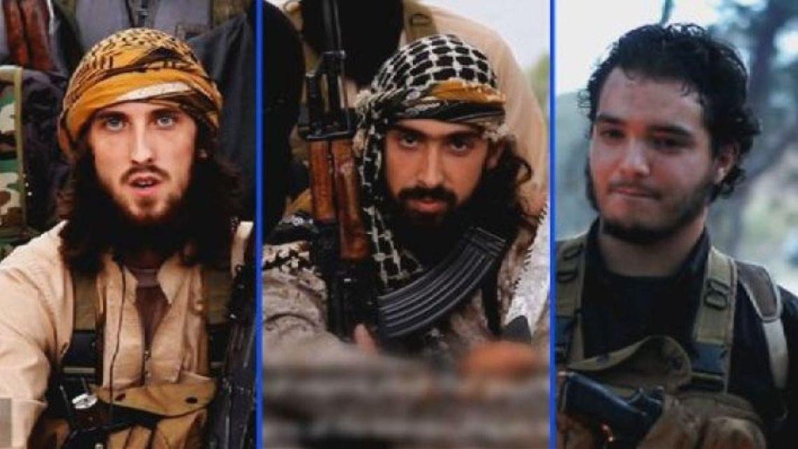 Syrie : Ces français de l'étranger corrompus par le  Djihad