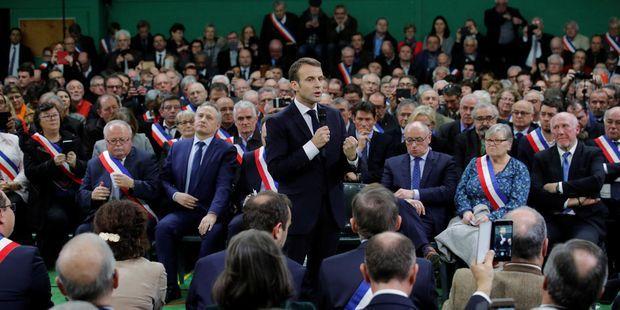 Les Français de l'étranger nous disent