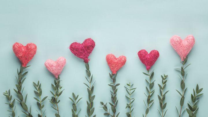 Saint-Valentin: tour d'horizon de la fête des amoureux