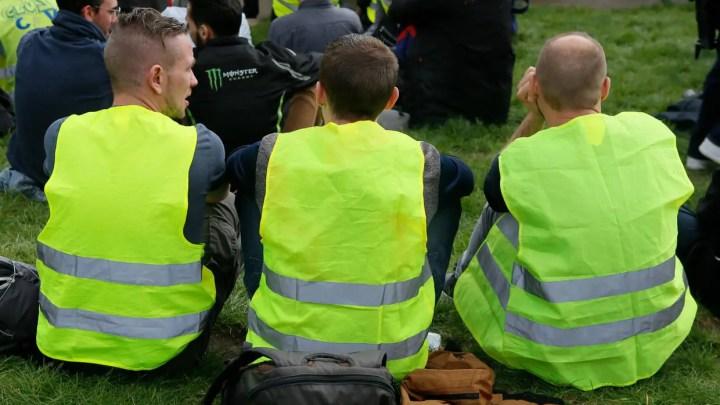 Gilets jaunes : l'acte 20 – Tour des préparatifs à Paris et en régions