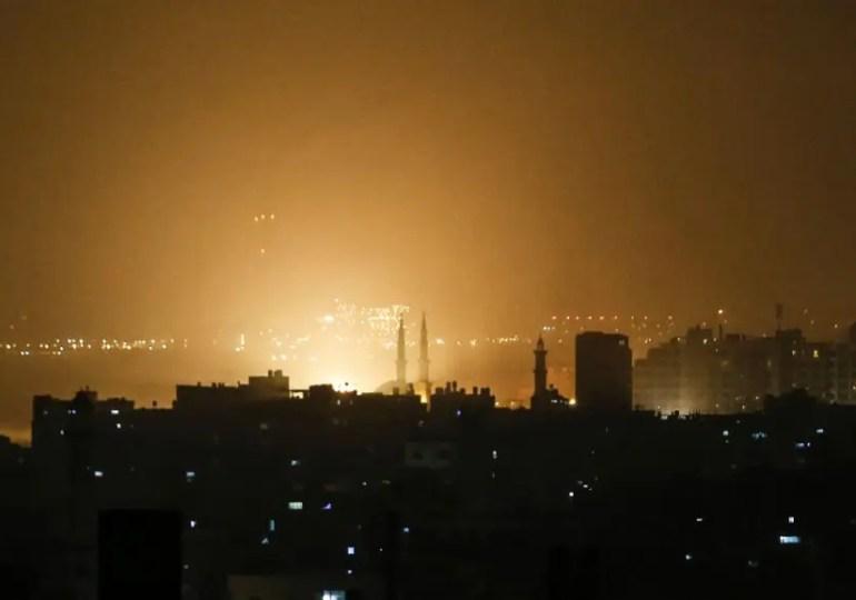 A Gaza, des négociations contre le chaos.