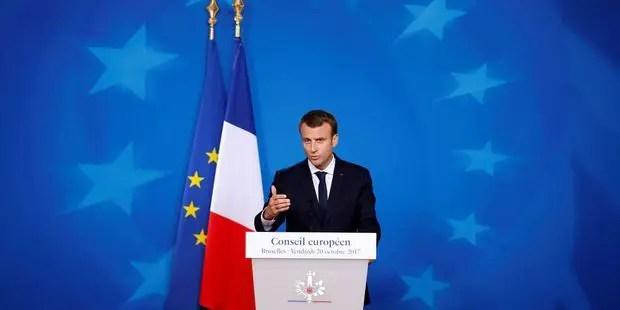 «Pour une renaissance européenne», la tribune aux européens d'Emmanuel Macron, président de la République