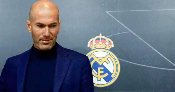 Zinedine Zidane : Un français de l'étranger revient à la tête du Real Madrid.