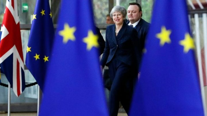 Les dirigeants acceptent un report du Brexit sous conditions