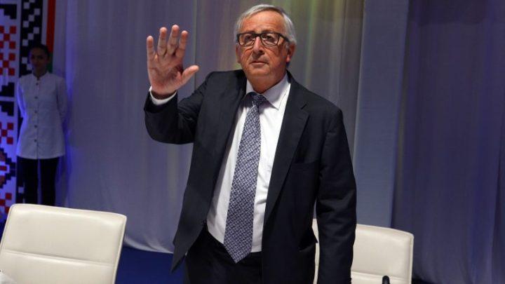 Juncker tire le bilan du «big bang» de l'élargissement européen