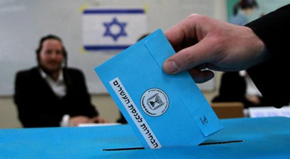 Elections en Israël : Netanyahu en route vers un 5ème mandat