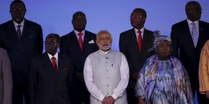 L'Inde et l'Afrique pourront-elles remplacer la Chine ?