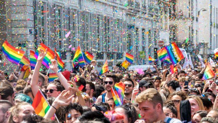 Journée internationale contre l'homophobie, un fléau mondial