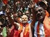 L'Inde, la démocratie gagne, le nationalisme aussi.