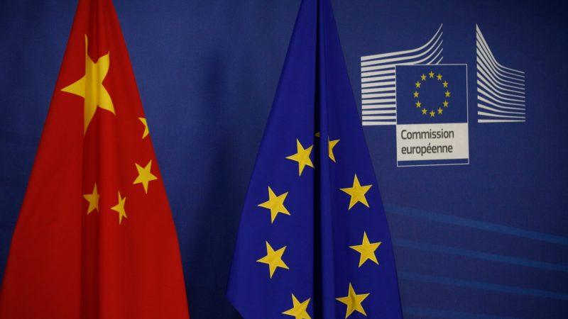 La Chine tente de rassurer l'UE sur ses projets d'infrastructure