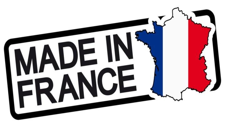Le «fabriqué en France» majoritaire mais en baisse