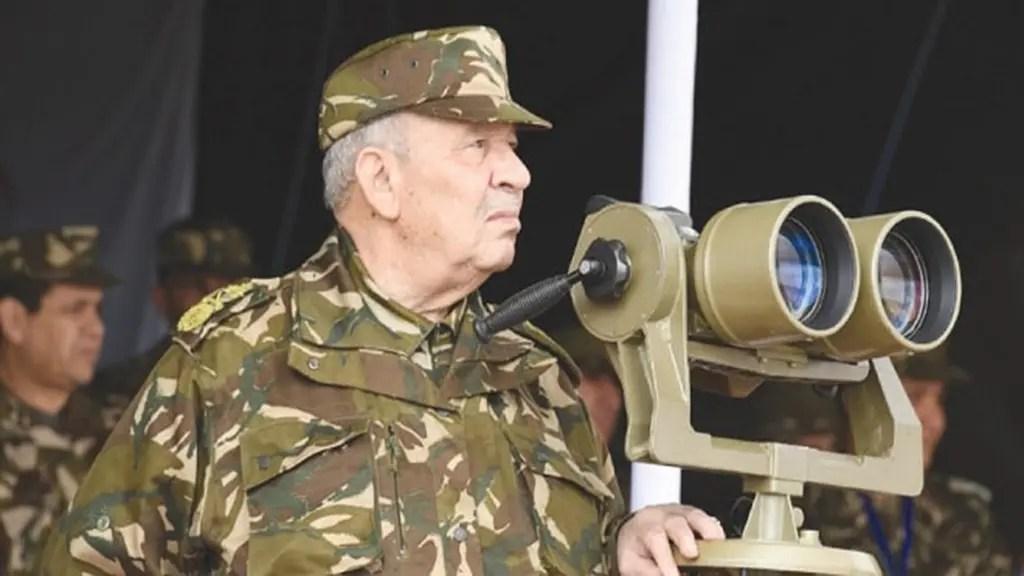 Qui  pour remplacer Ahmed Gaïd Salah en Algérie ?