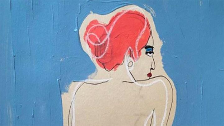 Sophie Manaches, l'art de l'instantané