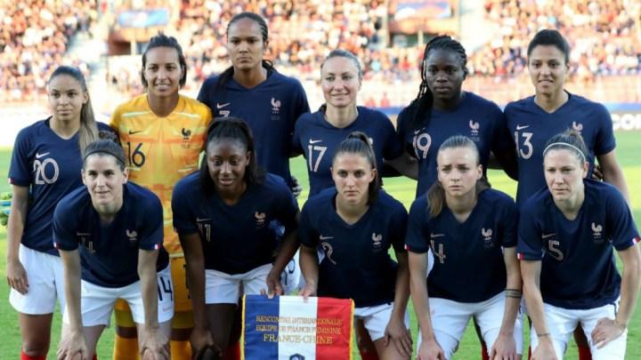 Coupe du monde : les Bleues enflamment le cœur des Français(e)s