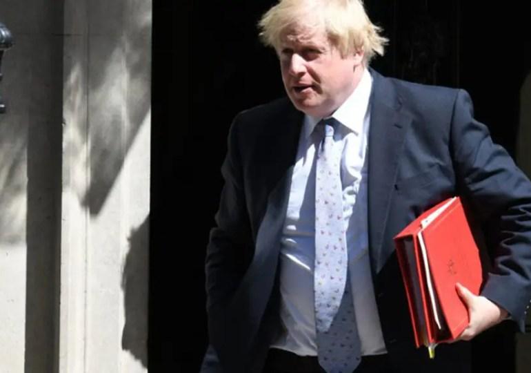 Début de la campagne pour la succession de Theresa May