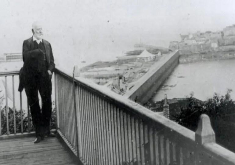 Passons l'été avec de épatants expats #2 Victor Hugo, l'exilé