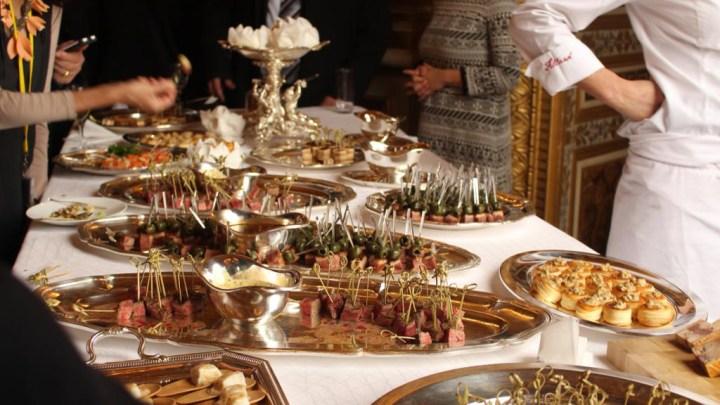 Gastronomie: ces Chefs français qui brillent à l'étranger