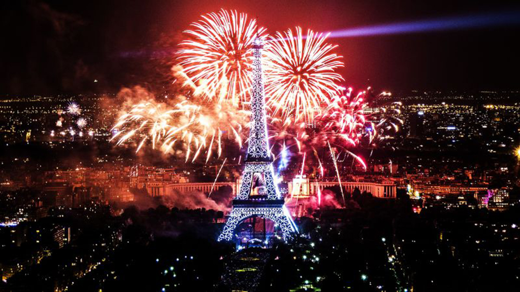 14 juillet aussi pour les Français de l'étranger !