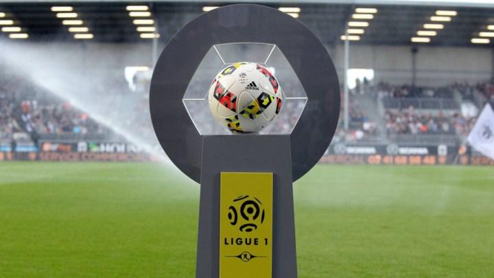 Ligue 1, c'est parti pour la saison 2019/2020