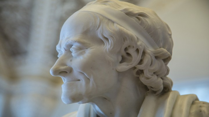 Passons l'été avec d'épatants expats #7 Voltaire, le philosophe