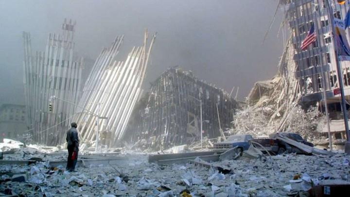 11 septembre 2001 le chaos vu de Nice