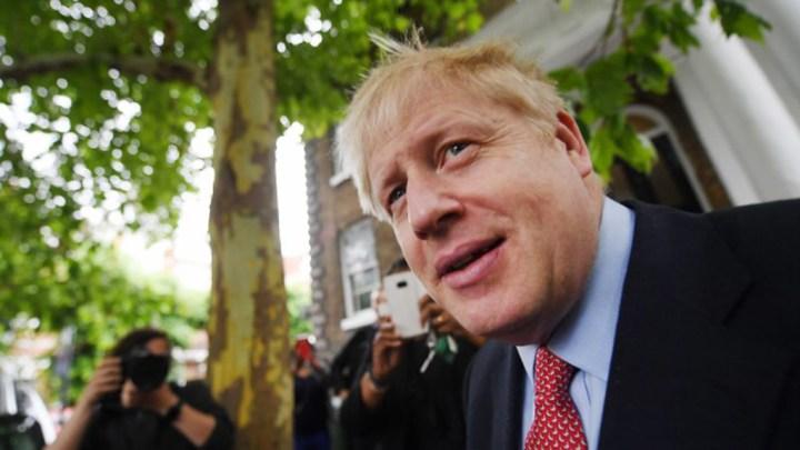 Boris Johnson ne demandera pas de nouveau report du Brexit