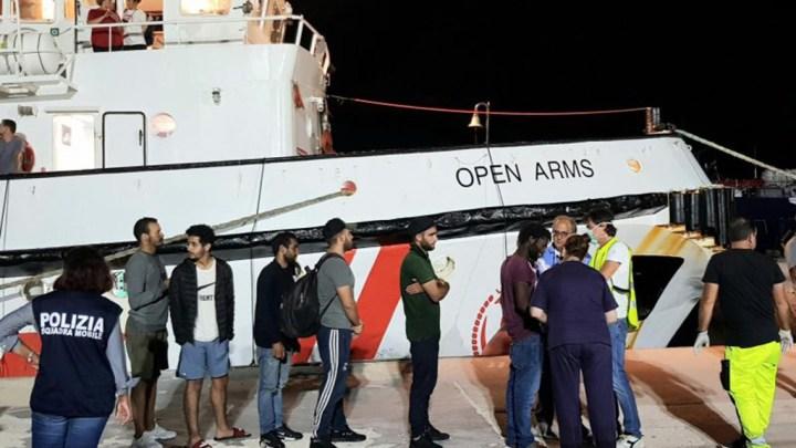 Mini-sommet à Malte pour sortir les sauvetages en mer de l'impasse