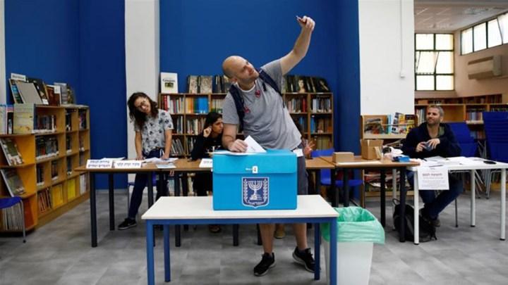 2 élections et toujours l'impasse pour les israéliens
